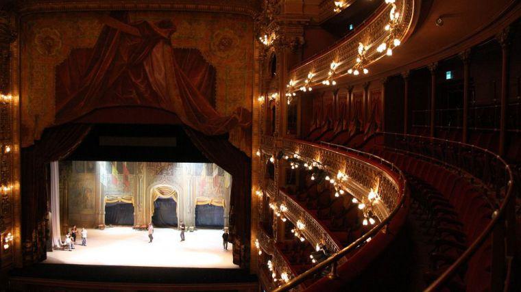 Música sacra y teatro para toda la familia, protagonistas hasta el 1 de abril