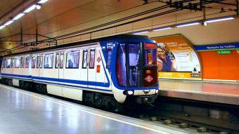 Metro cerró febrero con un 6,06% más de viajeros que en el mismo mes de 2017