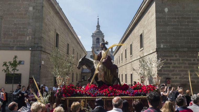 La Comunidad de Madrid invita a conocer 'La Ruta de las Pasiones'