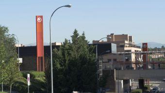 El PP y vecinos de Aravaca critican el 'abandono del barrio'