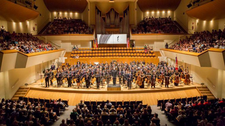 Concierto de la Banda Sinfónica