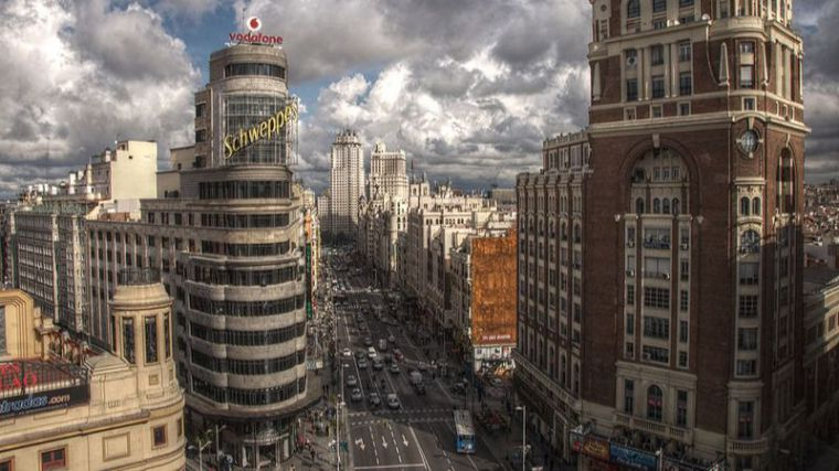 Declarado Bien de Interés Cultural el Edificio Capitol, en la Gran Vía madrileña