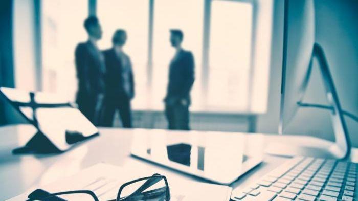 La Comunidad lidera en febrero la creación de empresas, con el 23,9% del total nacional