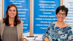 El Ayuntamiento ha participado en el IV Foro de activación de Empleo y la XI Feria de Empleo para personas con discapacidad