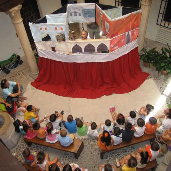 Los museos de la Comunidad celebran el Día y la Noche de los Libros con actividades