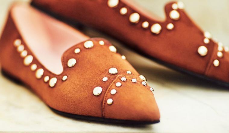 ETHNIC STYLE, la nueva línea de Pretty Ballerinas