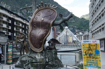 Residenciarse en Andorra: un proyecto de vida orientado al progreso y bienestar en un hermoso ambiente natural
