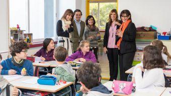 Cerca de 150 alumnos de Secundaria se forman para sensibilizar a los de Primaria sobre el uso responsable de las nuevas tecnologías