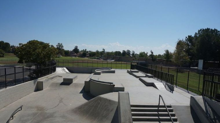 Por la construcción de un Skate-Park público en Pozuelo de Alarcón