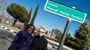 El Ayuntamiento reconoce la figura del periodista Manuel Martin Ferrand con un concurso de ensayos
