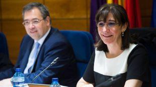 El Ayuntamiento elaborará una guía a partir de un estudio de los caminos de Pozuelo de Alarcón