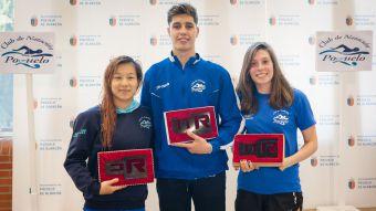 VI Trofeo Ciudad de Pozuelo, una inolvidable jornada de natación