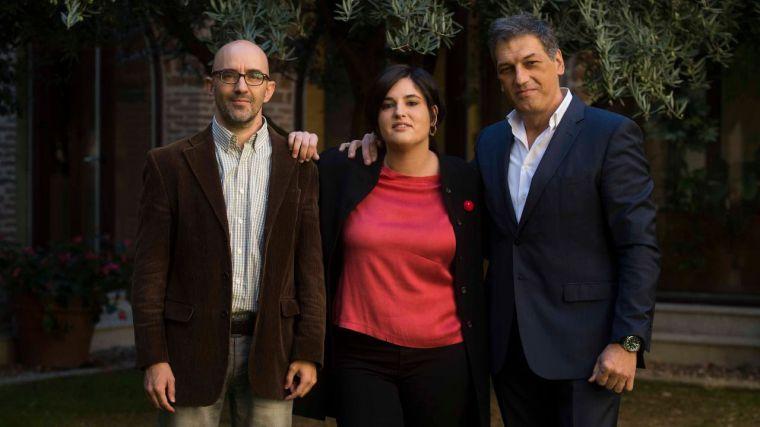 El PSOE pide también al PP el cese de Chico de la Cámara como presidente del Tribunal Económico Administrativo por sus mentiras en el caso Cifuentes