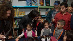 El Ayuntamiento destinará más de 90.000 euros a la compra de nuevos fondos bibliográficos para las bibliotecas municipales