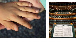 Cualquier mano puede tocar un instrumento