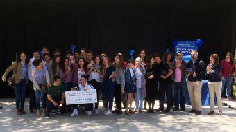 """Alumnos de cinco colegios de Pozuelo participaron en la segunda edición del certamen """"Educando en Escena"""""""