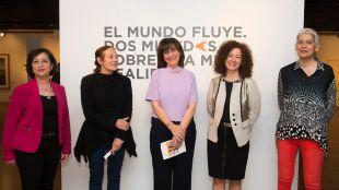 El Espacio Cultural MIRA de Pozuelo de Alarcón acerca la obra de artistas con diferentes discapacidades