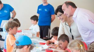 El Ayuntamiento de Pozuelo oferta más de 4.500 plazas en los campamentos y colonias de verano para niños y jóvenes