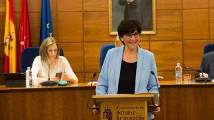 La alcaldesa anuncia la renovación del Tribunal Económico-Administrativo de Pozuelo tras la dimisión de su presidente