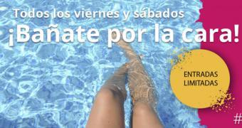 Los titulares del Carné Joven podrán entrar gratis a las piscinas públicas gestionadas por la Comunidad de Madrid