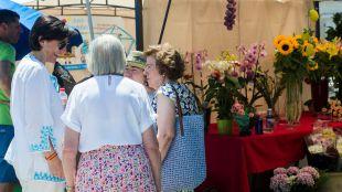 Compras, gastronomía y ocio en familia en la nueva edición de la Feria del Comercio de Pozuelo