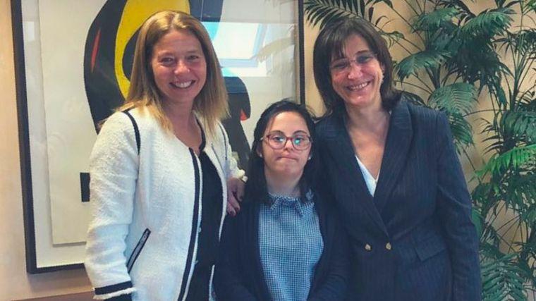 El Ayuntamiento facilita la integración de las personas con discapacidad con la creación de dos nuevos puestos de trabajo