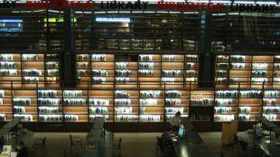Talleres para niños y jóvenes en la campaña 'Bibliotecas en verano'