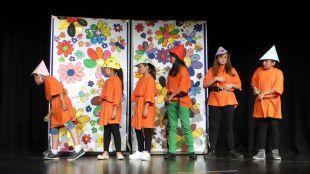 Más de 250 alumnos de Primaria y Secundaria de Pozuelo participan en la Campaña de Teatro Escolar
