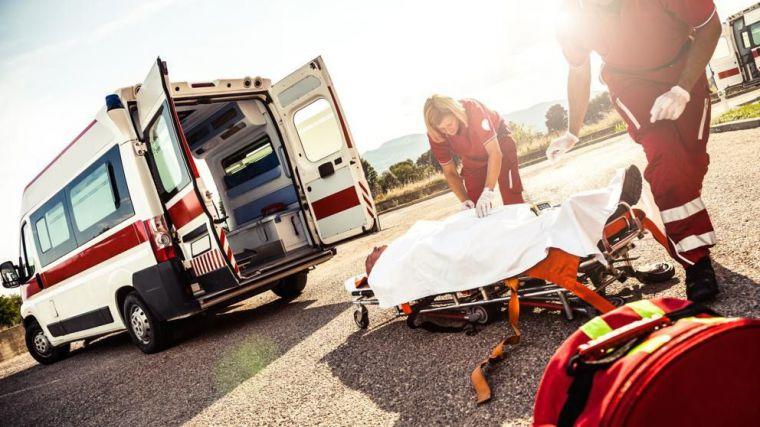 El Ayuntamiento de Pozuelo renovará una ambulancia del Servicio Municipal de Emergencias