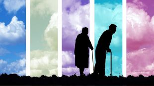 La Residencia Atalaya de la ciudad se suma al proyecto de voluntariado de jóvenes con mayores