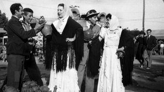 Aravaca celebra esta semana las fiestas de San Antonio de la Florida