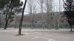 El Ayuntamiento sigue avanzando en el proyecto del aparcamiento que se levantará en el antiguo Matadero del barrio de La Estación