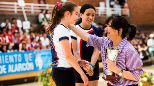 El Ayuntamiento de Pozuelo entrega los trofeos a los participantes en los Juegos Deportivos Municipales