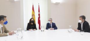 La Comunidad de Madrid adapta dos guías sobre las elecciones autonómicas para personas con dificultad de comprensión lectora