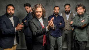 'Paco de Lucía Project' en Pozuelo de Alarcón