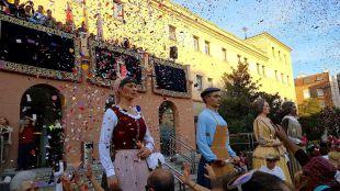 Somos Pozuelo pide más compromiso al Gobierno con las Fiestas Patronales