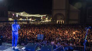 Rosana, Danza Invisible, Nacho Campillo o Dj Pulpo actuarán en las fiestas patronales de Nuestra Señora de la Consolación