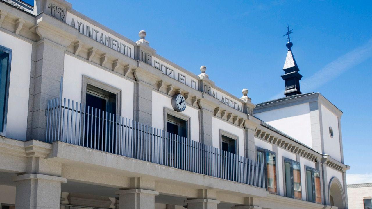 Las oficinas de atenci n al ciudadano modifican su horario for Horario oficinas correos agosto