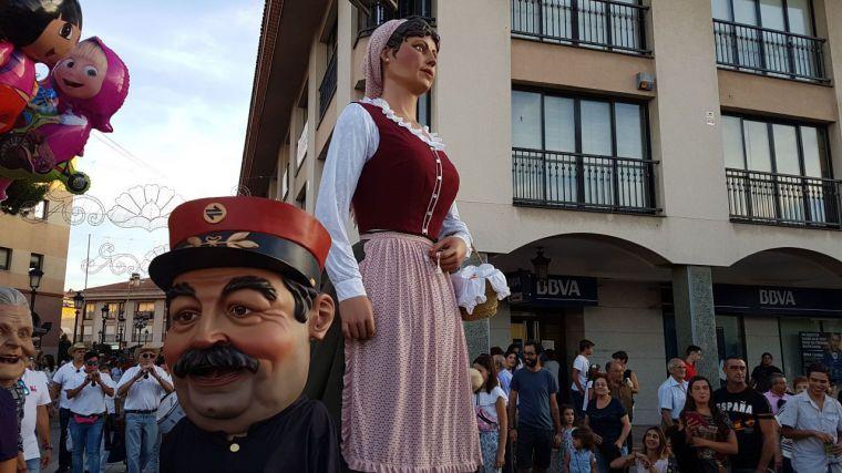 Somos Pozuelo denuncia que el PP quiere politizar las fiestas de Pozuelo