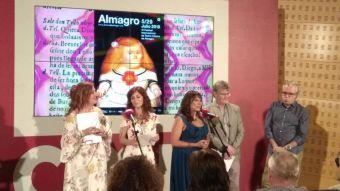 La autora y directora de Pozuelo Valle Hidalgo clausura el Festival Internacional de Teatro de Almagro