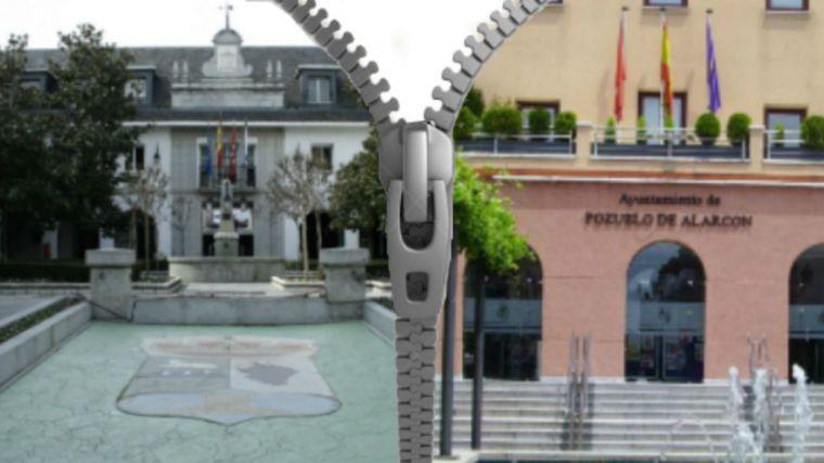CS Pozuelo pregunta al gobierno sobre la contratación como cargo de confianza a una concejala de PP en Majadahonda