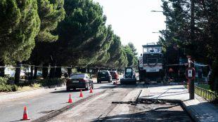 El Ayuntamiento de Pozuelo invierte 2,6 millones de euros en la Operación Asfalto