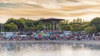 Más de 70.000 personas ya han disfrutado del festival Veranos de la Villa