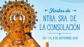 Fiestas en honor a Nuestra Señora de la Consolación