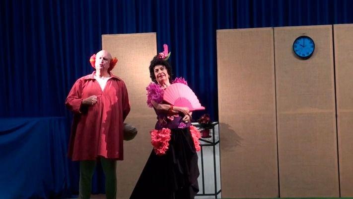 XIX Certamen de Teatro Aficionado