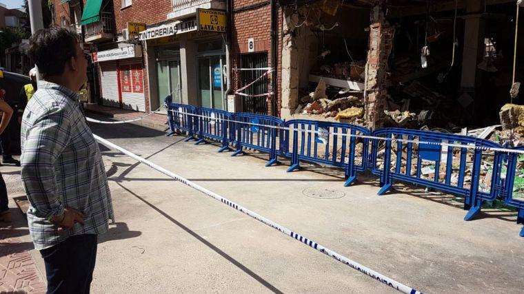 Ciudadanos (Cs) Pozuelo exige al Ayuntamiento que solucione cuanto antes la situación de las familias de la calle Benigno Granizo