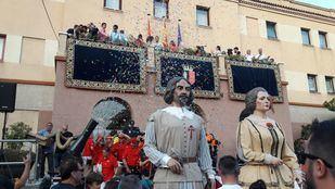 Pozuelo de Alarcón inicia sus fiestas grandes en honor de Nuestra Señora de la Consolación