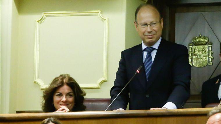 El sustituto de Soraya en el Congreso investigado por un posible delito medioambiental