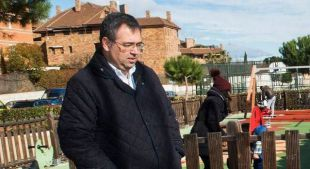 La alcaldesa decide que las competencias del concejal fallecido, Manuel Allende, pasen a depender de Eduardo Oria