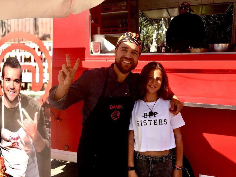 Los Food Trucks traen la mejor gastronomía a Pozuelo de Alarcón